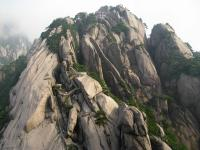 Celestial Capital Peak in Huangshan