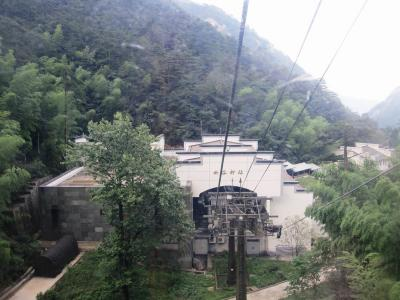 Yungu Cable Car Station
